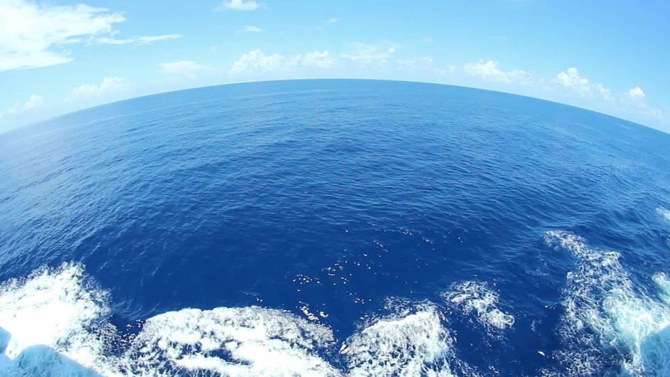 Мировой океан фото